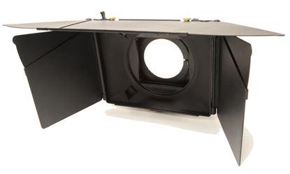 Picture of Petroff 4x4 Matte Box