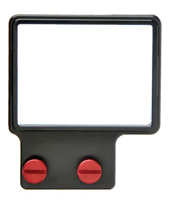 Afbeelding van Z-Finder Mounting Frame for Canon 5D MII