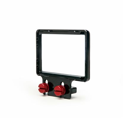 "Afbeelding van Z-Finder 3.2"" Mounting Frame for Small Body DSLRs"
