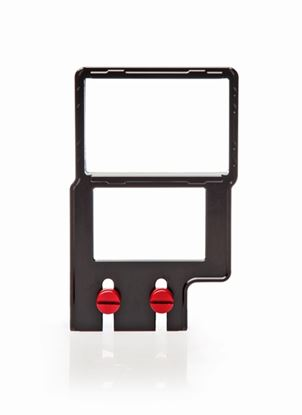 "Afbeelding van Z-Finder 3.2"" Mounting Frame for Small DSLR Bodies with Battery Grips"