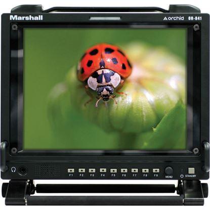 "Immagine di Marshall OR-841-HDSDI 8.4"""