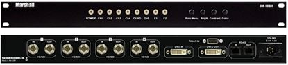 Picture of 3DR-HDSDI 3D Processor Rack mount 3D processor with dual HDSDI inputs for two L/R Sources