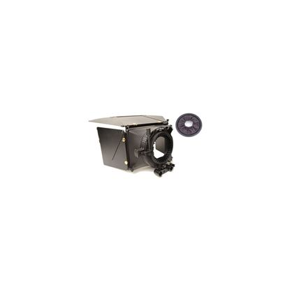 Picture of Petroff 4x4 Matte Box with Universal Donut Kit